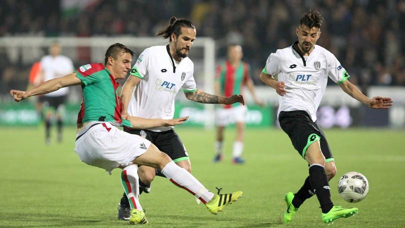 Calciomercato Spal, adesso spunta Garritano per l'attacco