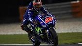 MotoGp, Viñales vince in Qatar. Che podi Dovizioso e Rossi!