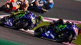 MotoGp, Qatar: quanta Italia sul podio