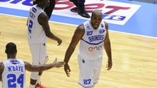 Basket Serie A, Brindisi annichilisce Avellino 94-74