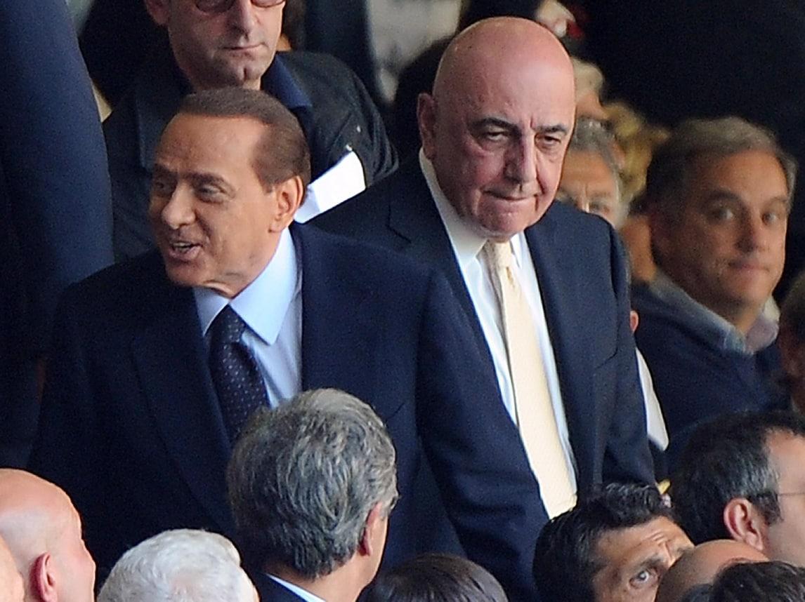 Milan, c'è il budget del fondo americano