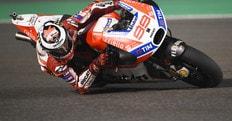 MotoGp, Lorenzo: «Non è andata come speravo»