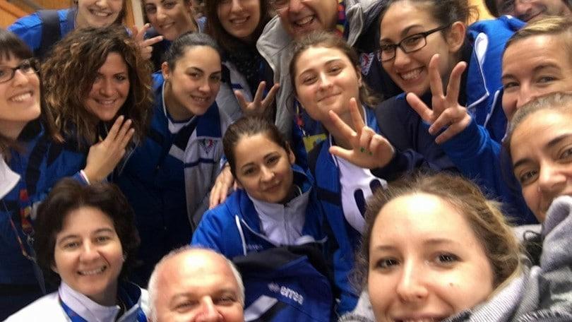 Sitting Volley: la FIPAV ha nominato Pasciari referente della disciplina
