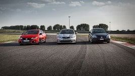 Honda Civic, una storia di successo