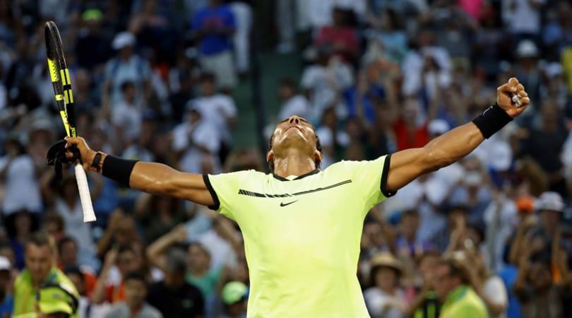 Nadal, vittoria numero 1000 in carriera — ATP Miami