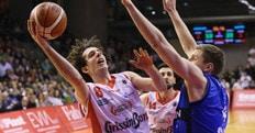 Della Valle travolge Brescia, la Reggiana torna al successo