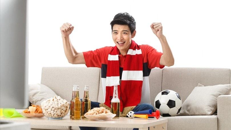 iniziata in Cina la Chinese Super League di Tevez, Lavezzi e Cannavaro