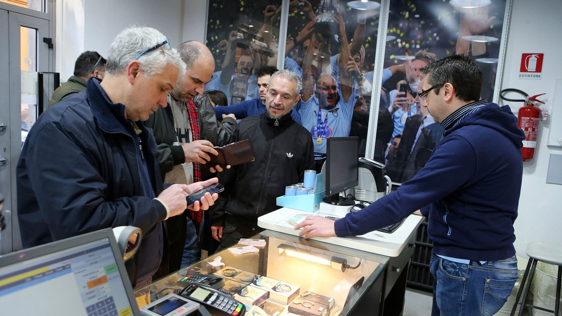 Sassuolo-Lazio: dove vedere la diretta Serie A in tv