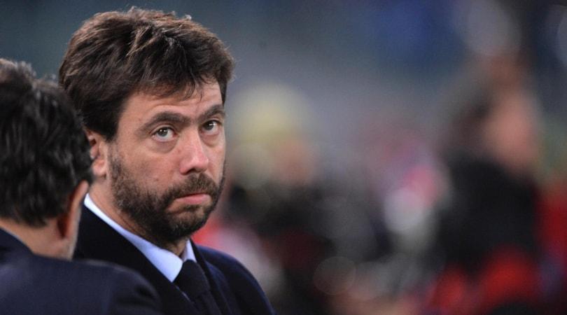 La difesa della Juventus: