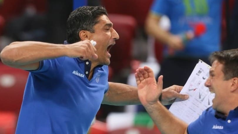 Volley: Superlega, Andrea Giani riparte da Milano
