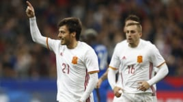 Amichevoli internazionali: Spagna, 2-0 alla Francia (grazie alla VAR)
