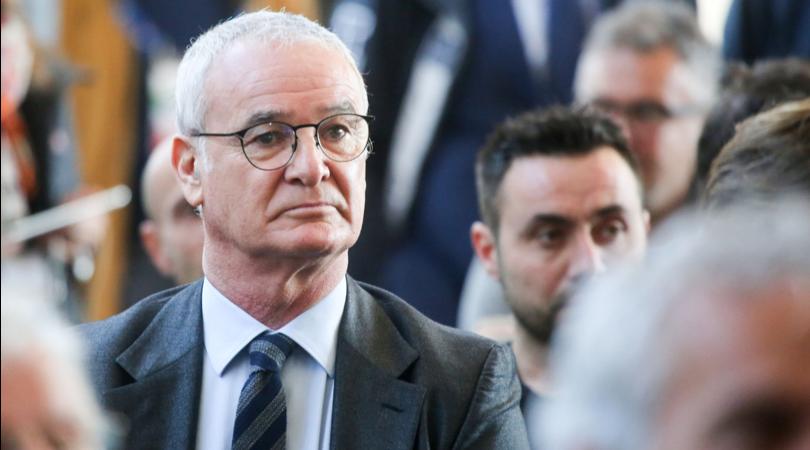 Ranieri, Panchina d'Oro speciale: