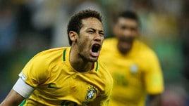 Mondiali 2018: Brasile qualificato, la coppa in quota a 8,50
