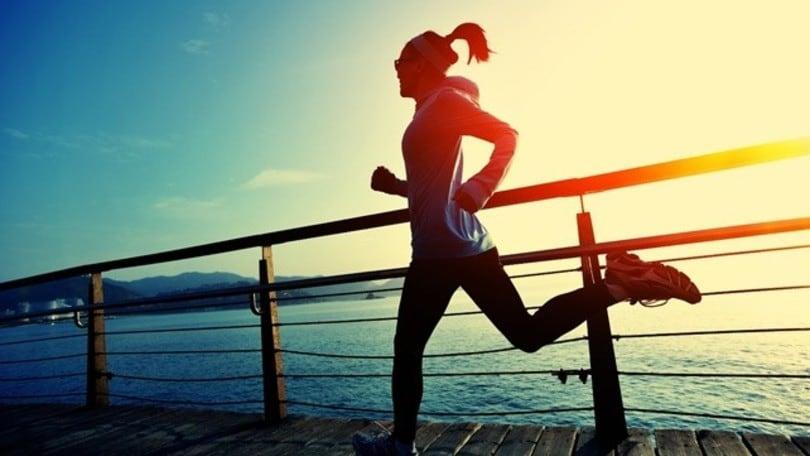 """Italia regina del fitness, Jill Cooper: """"Gli italiani si allenano meglio degli americani"""""""