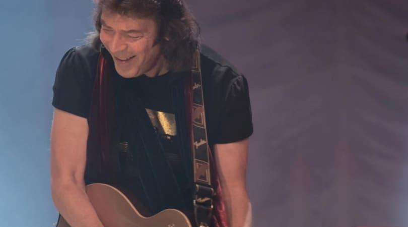 Steve Hackett, sold out il tour italiano e nuove date in estate