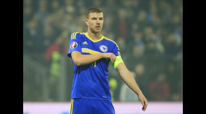 Qualificazioni Euro 2020: Bosnia-Armenia, Dzeko punta il gol