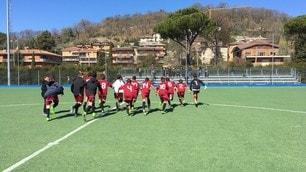 Rieti: impresa il Galilei, è campione provinciale!