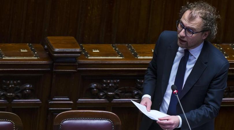 Lotti alla Commissione Cultura: «Ryder Cup 2022 occasione di rilancio per l'Italia»