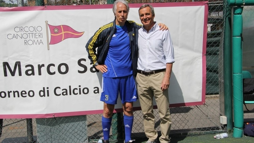 """Al Canottieri Roma il toreno """"Salvati"""" si sdoppia"""