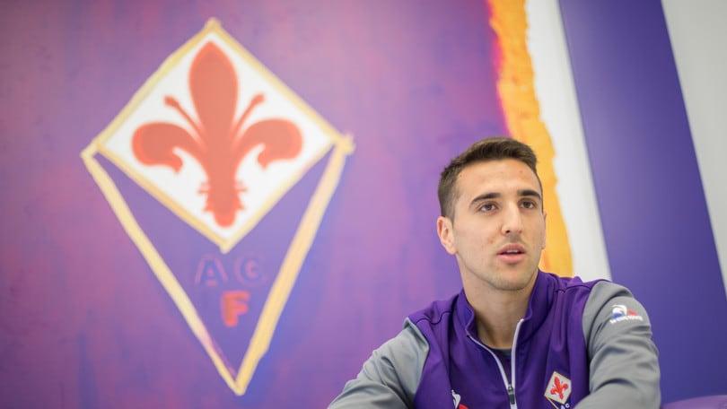 Fiorentina: Bernardeschi out col Crotone