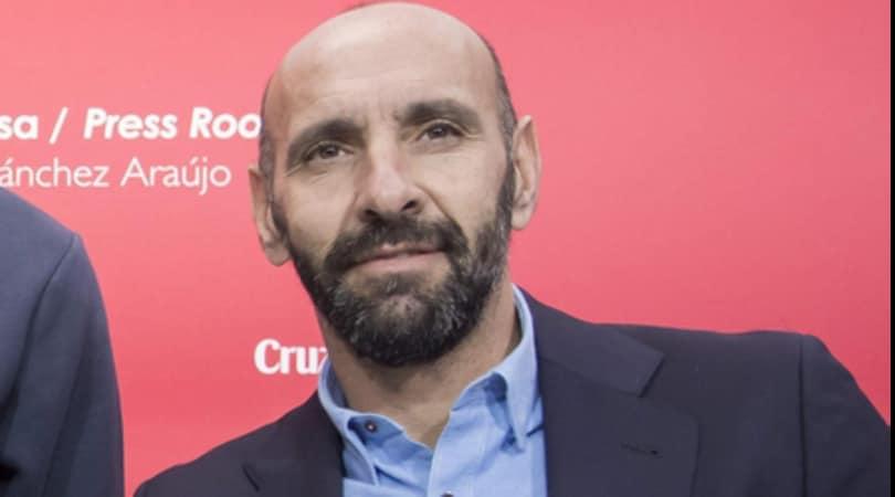 Siviglia, ufficiale l'addio di Monchi: la Roma lo aspetta