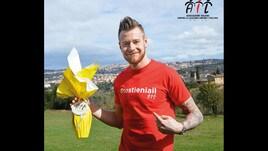 Volley: La Lega pallavolo sostiene AIL, Zaytsev testimonial