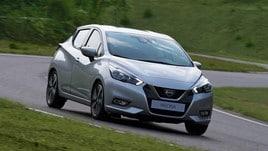 Nissan Micra, il porte aperte è nel weekend 1/2 aprile