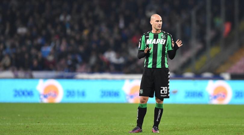 Calciomercato Sassuolo, rinnovano Biondini, Cannavaro, Magnanelli e Pegolo