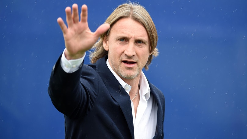 Serie A Crotone, Nicola promette: «Resto se ci salviamo»