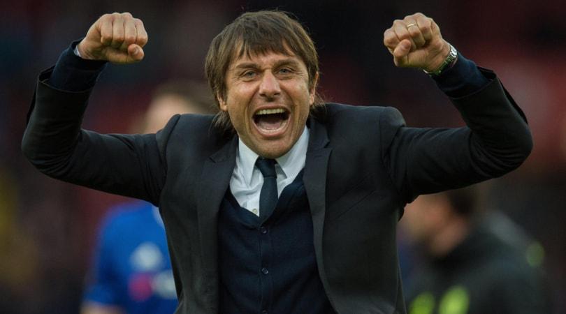 Conte, l'agente: «Resta al Chelsea? Con offerte di top club...»