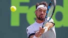 Miami Open 2017, Fognini ko: in finale ci va Nadal
