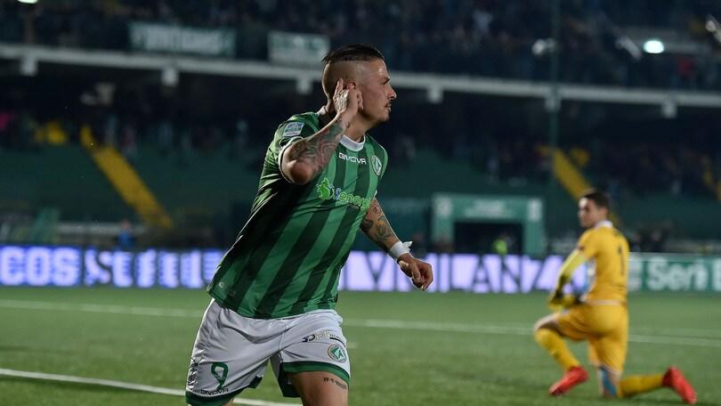Serie B Avellino, un turno di stop per Eusepi e Moretti
