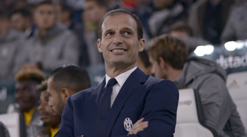 Juventus, Agnelli ha deciso: Allegri come Lippi