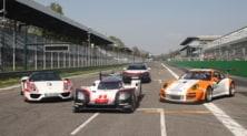Porsche, l'ibrido di Le Mans per l'elettrica di domani