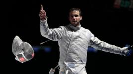 Mondiali Scherma, argento per l'Italia nella sciabola a squadre