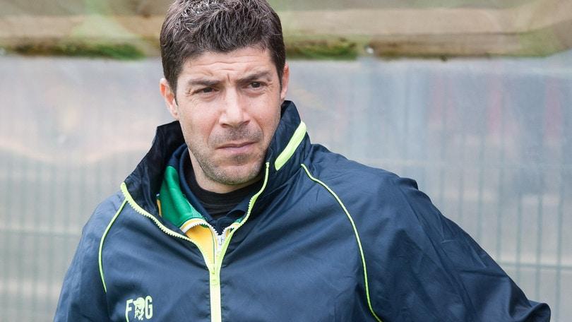 Calciomercato Pro Piacenza, Giannichedda è il nuovo allenatore