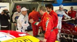 Ferrari, Porsche, Ford e Aston: il poker di regine GTE