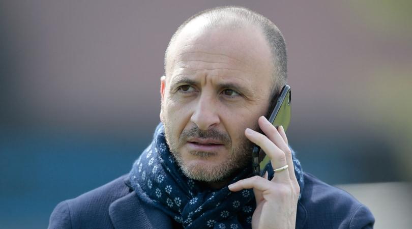 Inter, Ausilio: «Schick? Sarà un mercato di qualità»