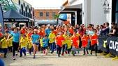 Atletica - Anche Bordin al Diadora day di Valmontone