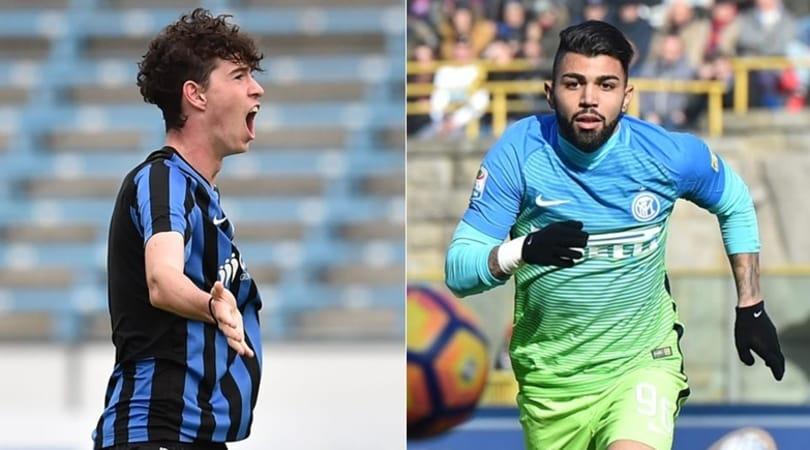 Calciomercato: «L'Inter offre Gabigol all'Atalanta per Bastoni»