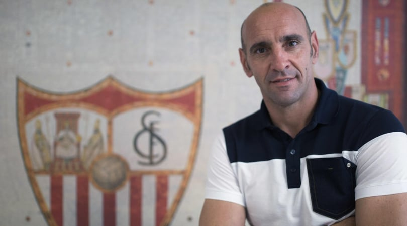 Roma, parla Monchi:«Spalletti? Non so se resterà. Mi piace Luis Enrique»