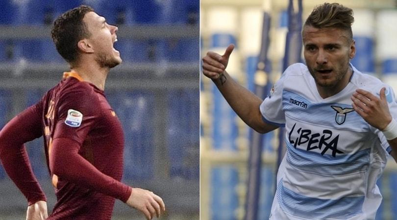 Diretta Roma-Lazio, come vederla in tv