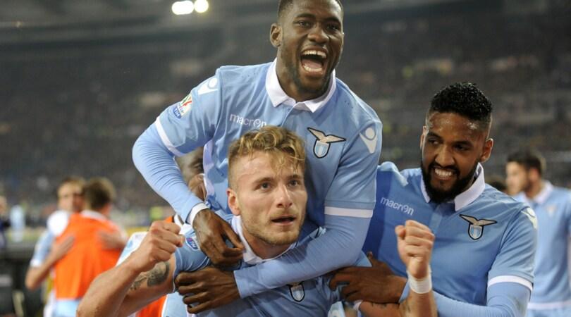 Roma-Lazio 3-2: Inzaghi in finale di Coppa Italia