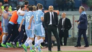 Coppa Italia, Roma-Lazio 3-2: doppietta di Salah ma in finale va Inzaghi