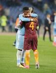 Roma-Lazio 3-2, i Top & Flop: Manolas imbarazzante, Immobile devastante