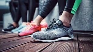 Running o aperitivo con gli amici? Entrambi con le smart sneakers Li-Ning