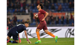 Roma-Lazio: i numeri della serata dell'Olimpico