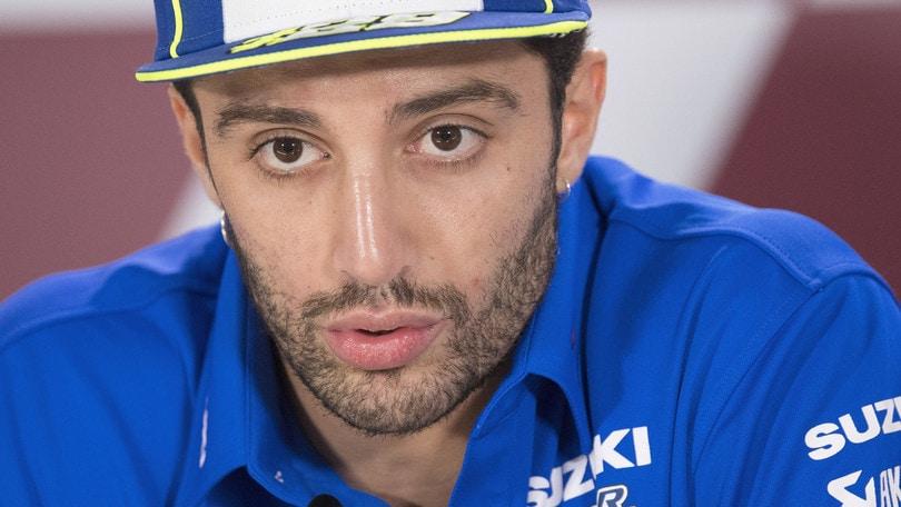 MotoGP social in Qatar, Vinales top Iannone flop