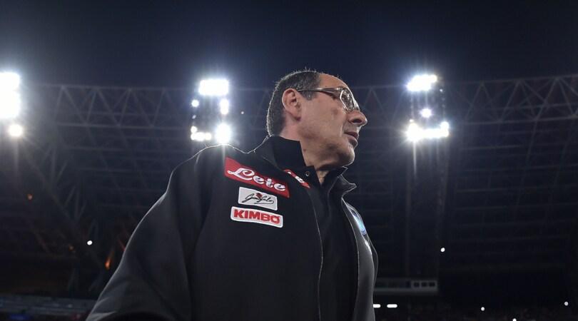 Coppa Italia, Napoli-Juventus: Reina tra i convocati di Sarri