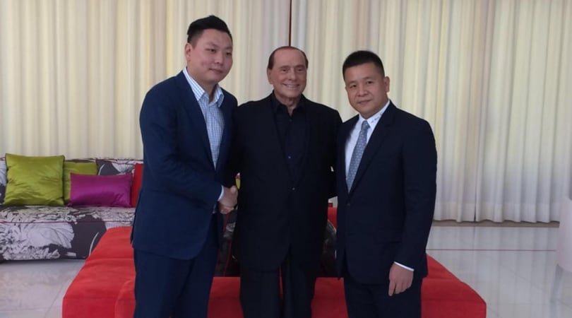 Milan, Han incontra Fininvest: closing confermato per giovedì